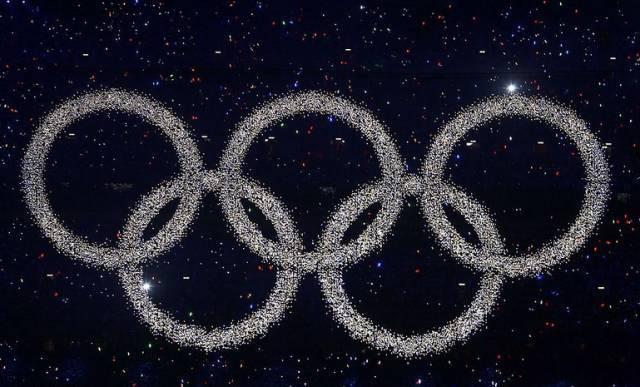 别着急告别里约,第31届奥运借势大赛闭幕式开始