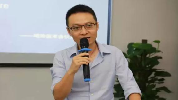 黄明明:创始人身上有哪些成功密码?